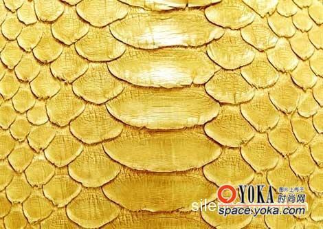 """古代皇帝有""""移动空调房"""" 用大蟒蛇皮制成"""